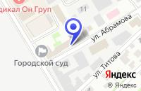 Схема проезда до компании АВТОСЕРВИСНОЕ ПРЕДПРИЯТИЕ КОНСЕНТ-1 в Мытищах