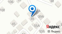 Компания Служба химчистки ковров и мебели на карте