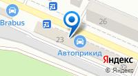 Компания ТермоСоюз МК на карте