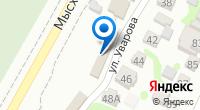 Компания Профит-Тонер на карте