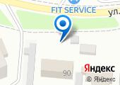 Причерноморская противочумная станция г. Новороссийска на карте