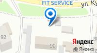 Компания Причерноморская противочумная станция г. Новороссийска на карте