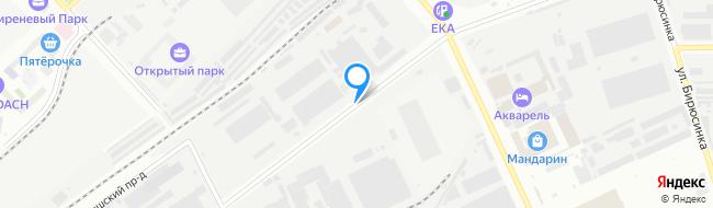 проезд Иртышский 2-й