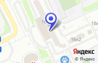 Схема проезда до компании АПТЕКА ФАРМАСТЕР в Москве