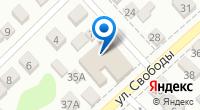 Компания Бунтари на карте