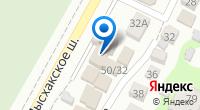 Компания ХОРОШЕЕ.ФМ, FM 90.7 на карте