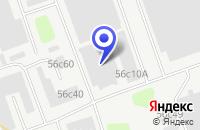 Схема проезда до компании ТФ ЦЕНТР УЧЕБНОЙ И ПРОФЕССИОНАЛЬНОЙ ЛИТЕРАТУРЫ (ЦУПЛ) в Москве