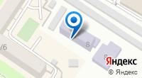 Компания Детский сад №51 на карте