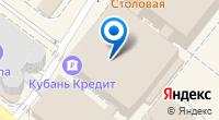 Компания Инструмент+ на карте