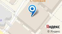 Компания Пристань рыбака на карте