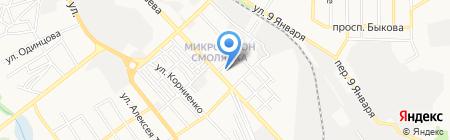 Ваш Район на карте Донецка