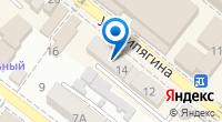Компания Магазин газосварочного оборудования на карте