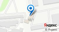 Компания М-АВТО, автотехцентр по ремонту и техническому обслуживанию легковых автомобилей на карте