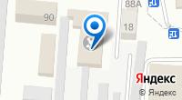 Компания Пожарная часть №9 на карте