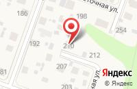 Схема проезда до компании ЗАПРАВКА КАРТРИДЖЕЙ в Бессоновке