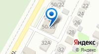 Компания Салон-Окно на карте