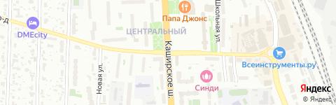 Россия, 109469, г. Москва, ул. Поречная, дом, 31, корпус 1