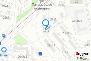 Сдается комната в Москве Открытое ш., 28к1