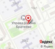 Аппарат Совета депутатов муниципального округа Братеево