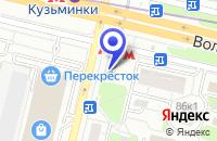 Схема проезда до компании ПАРФЮМЕРНЫЙ МАГАЗИН ГЕЛИОС в Москве