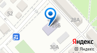 Компания Гимназия №20 на карте