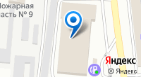 Компания Арбат на карте