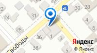 Компания Медтехника на карте