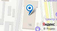 Компания Техно Вектор на карте