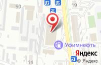 Схема проезда до компании Территория Медведя в Новороссийске