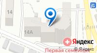 Компания Oxyclinic на карте