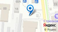 Компания МАКС МОЛЛ на карте