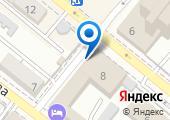 Черноморская торгово-промышленная компания на карте