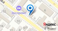 Компания Центр-СТО на карте