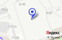 Схема проезда до компании ПТФ ЗОЛОТОЙ ЦВЕТОК в Москве