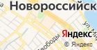 СИБТЕКС на карте
