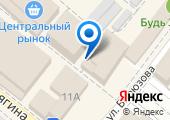 Мобил-Мастер на карте