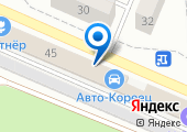 ВЕНТОС на карте