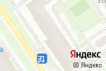Схема проезда до компании Mr.smoke в Москве