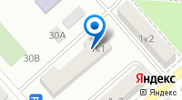 Компания Участковый пункт полиции Центрального района на карте