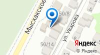 Компания STINGER.nvrsk на карте