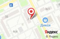 Схема проезда до компании Образовательно-Издательский «Арманов-Центр» в Москве