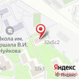Совет ветеранов района Кузьминки