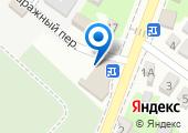 Новороссийское городское греческое общество на карте