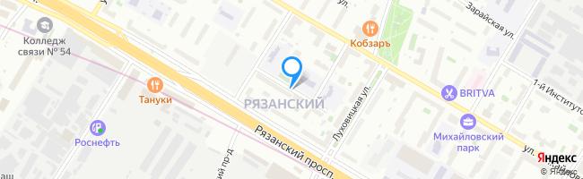 проезд Пятигорский 2-й