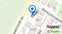 Компания Мобильная группа на карте