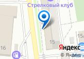 Магазин спецодежды и униформы на карте