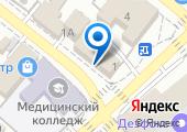 Карекс-Центр на карте