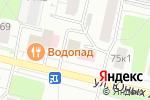 Схема проезда до компании Магазин алкогольных напитков в Москве