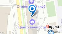 Компания Pronto на карте
