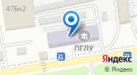 Компания Рубеж Юг на карте
